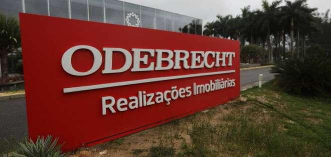 La empresa brasileña puso condiciones para devolver dinero al Estado ecuatoriano. Foto: Archivo
