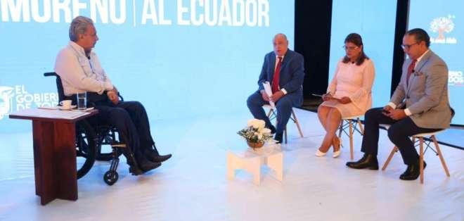 Foto: Secretaría de Comunicación