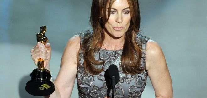 Kathryn Bigelow, la única mujer que ha ganado el Oscar a la Mejor Directora, tiene cuatro filmes en la lista.