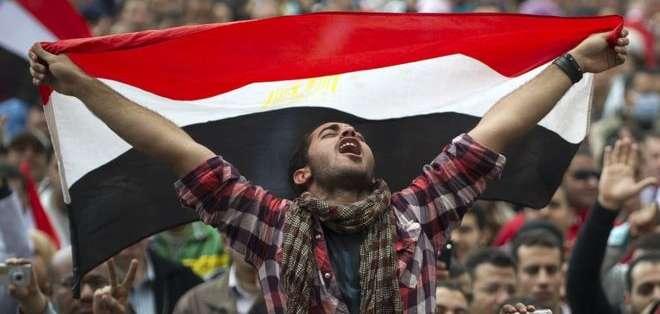 El estallido de protestas en Túnez y Egipto en 2011 se extendió por varios países y derivó en la llamada Primavera Árabe.