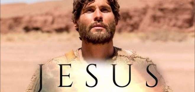 El brasileño Dudu Azevedo interpretará a Jesús de Nazaret.