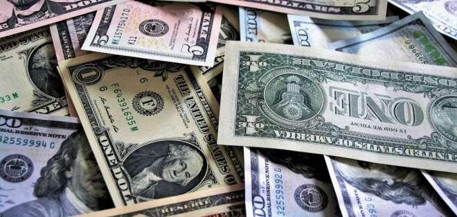 El dólar reemplazo al sucre la moneda ecuatoriana hasta 1999. Foto: Pixabay.com