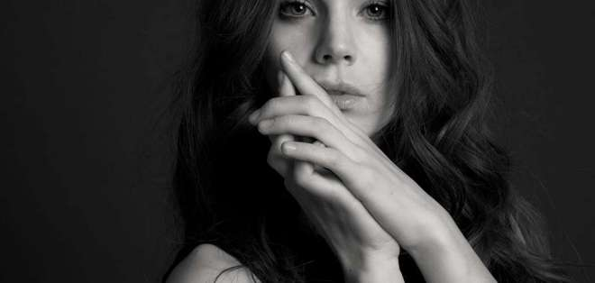 Camila Sodi. Foto: IMDB