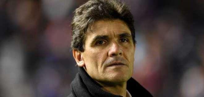 Leonel Rocco, DT de Progreso.