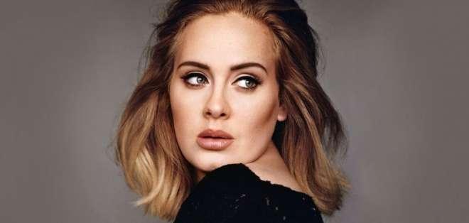 La cantante británica ha sido noticia los últimos meses por su drástico cambio físico. Foto: Archivo