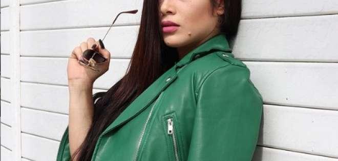 Mayra Jaime. Foto: Instagram