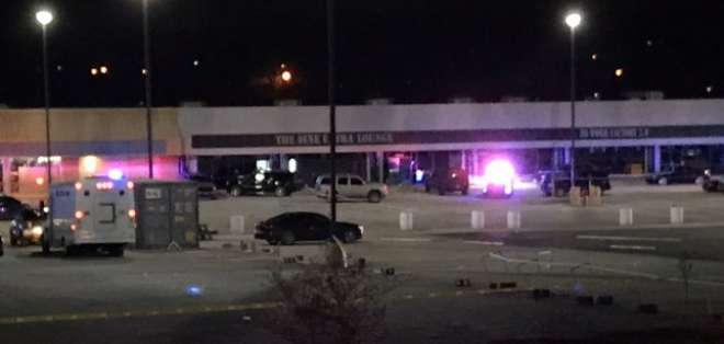 Resultado de imagen para Al menos dos personas murieron y varios heridos en tiroteo en Missouri
