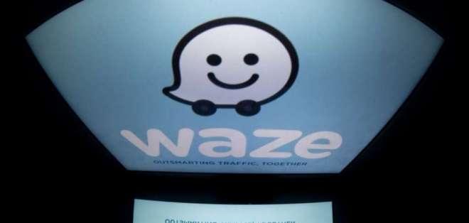 Waze. Foto: Referencial