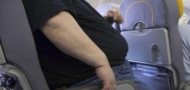 """Una aerolínea de Samoa incorporará butacas extra grandes para pasajeros  """"XL""""."""