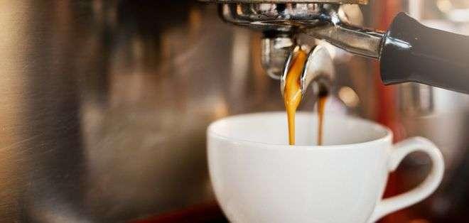 El sabor del café depende del método con que se elabore.