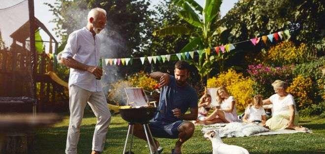 El fin de semana fue creado por primera vez en el siglo XIX.