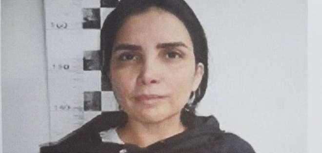 Aída Merlano cumplía una condena de 15 años por fraude electoral.