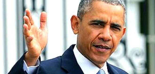 Obama intentará impulsar las negociaciones para la firma del Acuerdo de TPP.