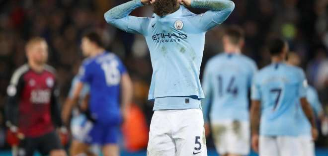 El Manchester City habría irrespetado las reglas del Fair Play Financiero. (UEFA)