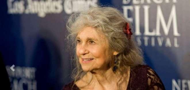 Lynn Cohen. Foto: AP - Archivo