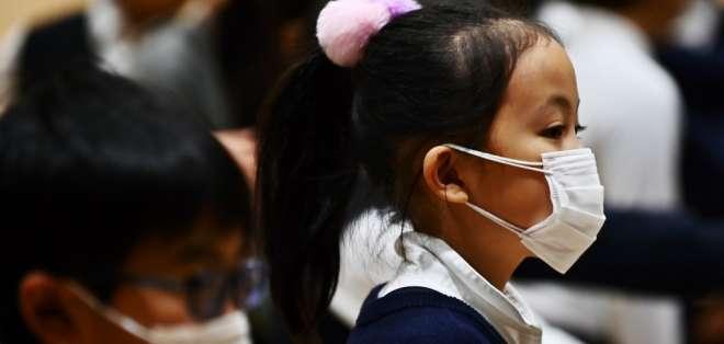 La medida afecta a 12,8 millones de estudiantes. Foto: AFP