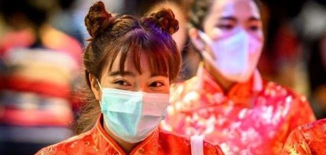 La OMS calificó el brote de coronavirus como pandemia.