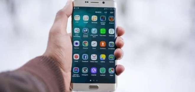La aplicación móvil está disponible para Android y próximamente para iOS. Foto: archivo