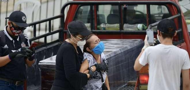 Guayas es la provincia que más defunciones ha inscrito en el Registro Civil. Foto: Archivo API