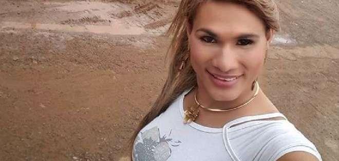Mónica vive en Ciudad de Panamá y mantiene a toda su familia. Foto: Mónica