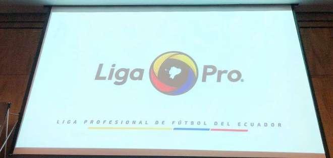 La LigaPro se suspendió en la fecha 5. FOTO: ARCHIVO