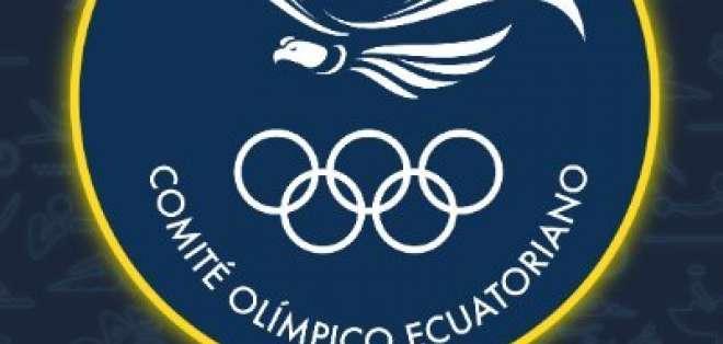Comité Olímpico Ecuatoriano.
