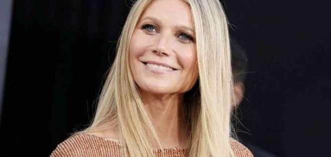 Gwyneth Paltrow reconocida actriz y empresaria, recientemente cumplió 48 años.