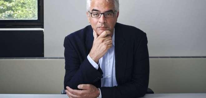 Nicholas Christakis, investigador de la Universidad de Yale.
