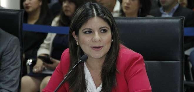 Hasta el momento Rivadeneira no se ha pronunciado sobre esta resolución. Foto: Flickr CPCCS.
