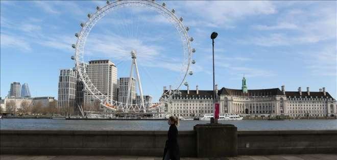 La nueva cepa británica ha sido identificada en distintos países.