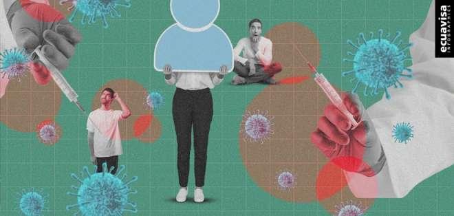 La OMS dijo que la desinformación sobre las vacunas es una de las principales amenazas actuales de salud pública
