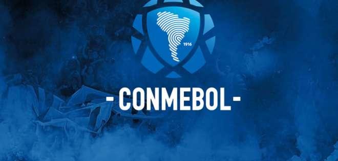 Según 'ABC' de Paraguay, una jueza intima a Conmebol otorgar las pruebas COVID.