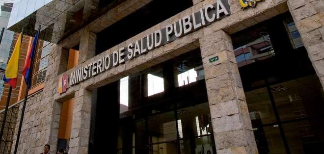 La noche del miércoles 7 de abril, el Gobierno anunció que Camilo Salinas es el nuevo titular de Salud,. Foto: Archivo