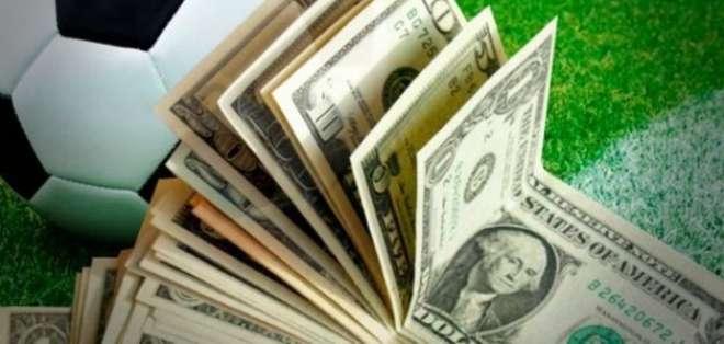 Los clubes que accedan a la segunda fase obtendrán 350.000,00 dólares más