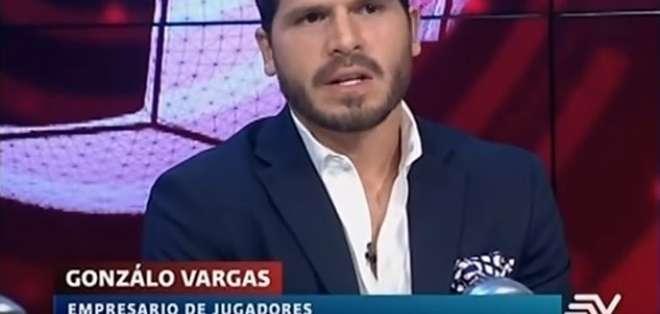 El representante de Bryan Cabezas afirmó que él no hizo nada de lo que se le acusa. Foto: Captura de pantalla