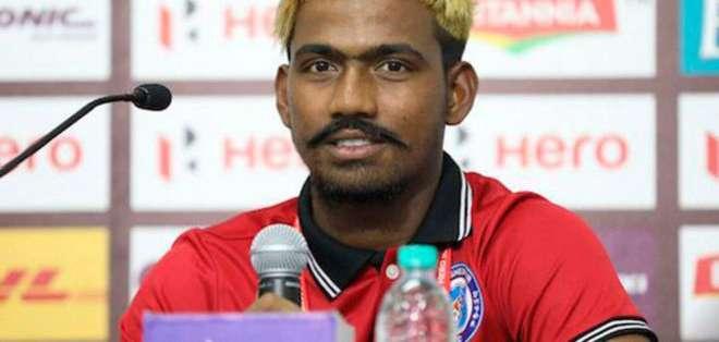 Gourav Mukhi rompió récords en India.