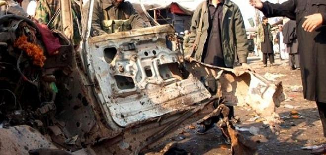Al menos 31 muertos en atentado en Pakistán