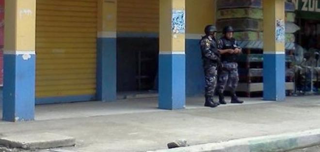 Red de casas de empeño desarticulada en Esmeraldas opera en todo el país