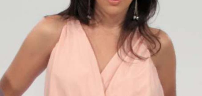 Paola Vintimilla, más cercana a sus televidentes en la nueva temporada