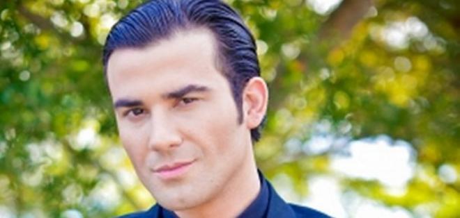 José Luis Reséndez se alista para un nuevo protagónico en Telemundo