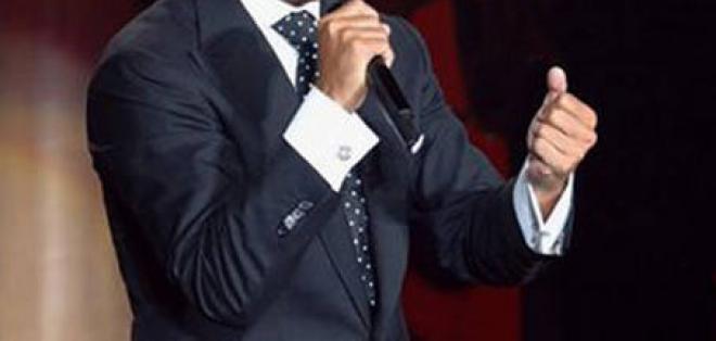 El cantante Luis Miguel lleva sus mayores éxitos a Ecuador