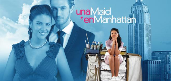 Una Maid en Manhattan se estrena hoy para Guayaquil y la Región Centro - Sur