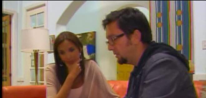 Director y productor de Relaciones Peligrosas revelan detalles a la Flaca Guerrero