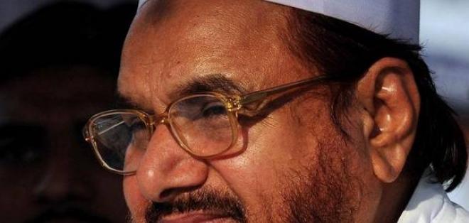 Líder radical acusa a EE.UU. de complacer a India al buscar su captura