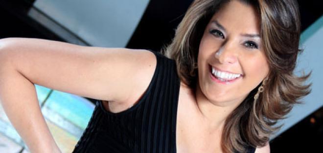 Silvia Buendía regresó a Así Somos como conductora invitada