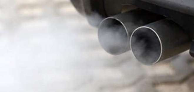 OMS advierte que gases emitidos por motores a diésel provocan cáncer
