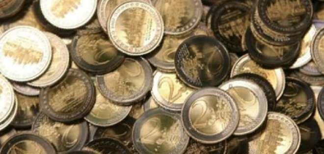 La banca española pidió 315.438 millones de euros al BCE