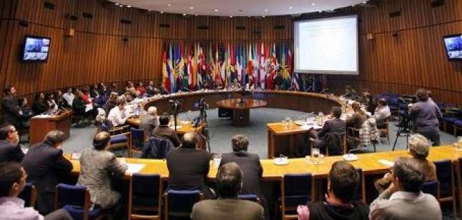Ecuador crecerá un 4,5% en el 2012, dice la Cepal
