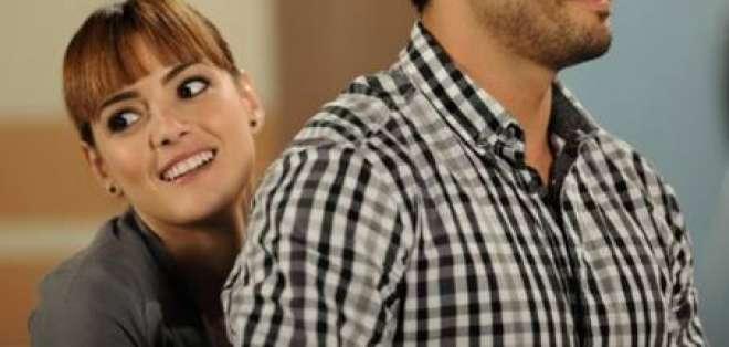 Daniela Navarro actriz de Relaciones Peligrosas tiene un nuevo amor