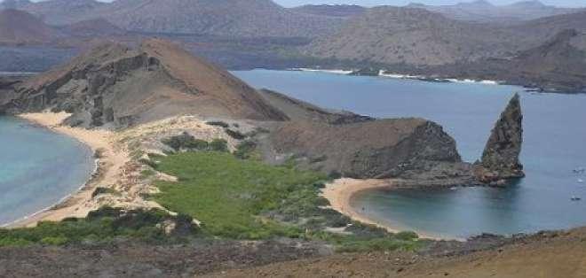 Aún no encuentran a turista chileno desaparecido en Galápagos